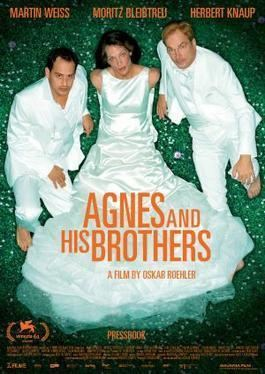 Agnes and His Brothers Agnes and His Brothers Wikipedia