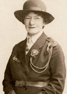 Agnes Baden-Powell httpsuploadwikimediaorgwikipediacommonsthu