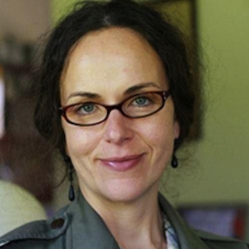 Agnes Desarthe Agns Desarthe Hayfestival QampA