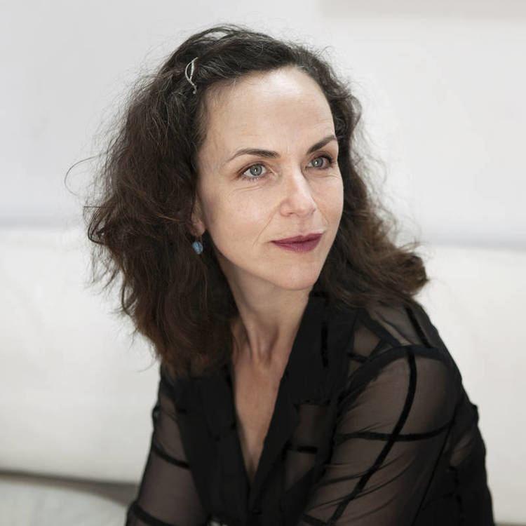 Agnes Desarthe Rencontre Agns Desarthe La Galerne
