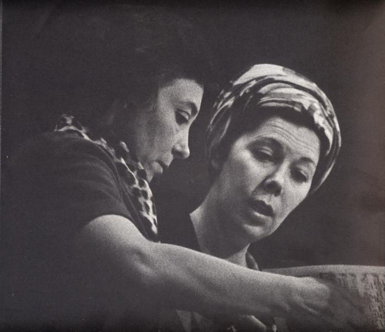 Agnes Giebel Agnes Giebel Soprano Short Biography