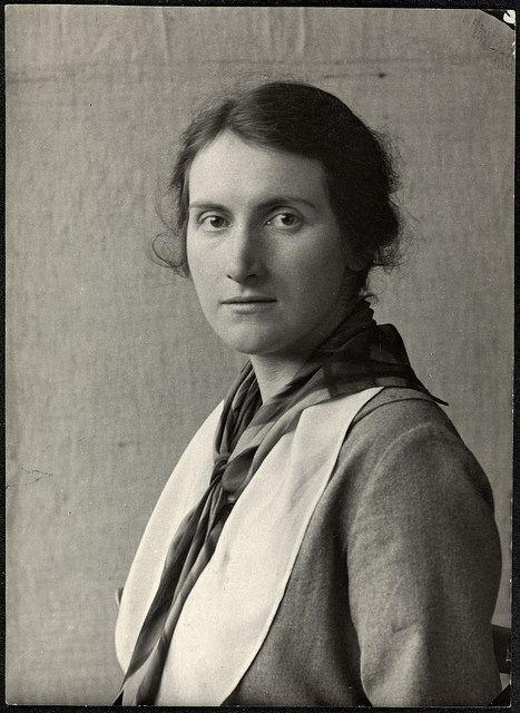 Agnes Hiorth