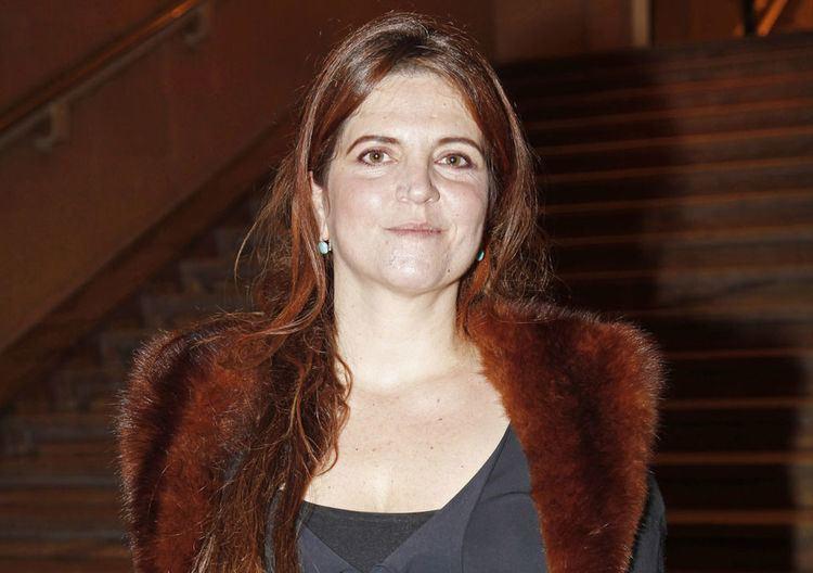 Agnes Jaoui Agns Jaoui son mouvant hommage JeanPierre Bacri