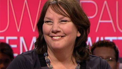 Agnes Jongerius Agnes Jongerius wilde geen lijsttrekker worden Politiek