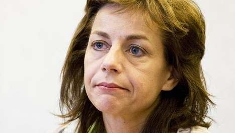 Agnes Kant SP aangeslagen na vertrek Agnes Kant ADnl