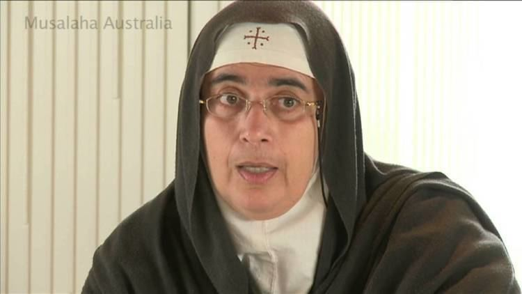 Agnes Mariam de la Croix httpsiytimgcomviKeK4w2Amvfomaxresdefaultjpg