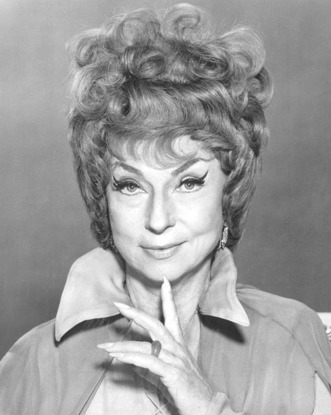 Agnes Moorehead Agnes Moorehead Wikipedia the free encyclopedia