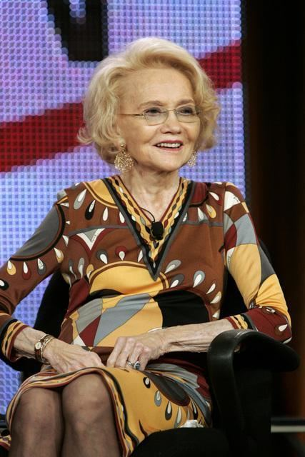 Agnes Nixon AGNES NIXON RETURNS TO 39ALL MY CHILDREN39 Entertainment