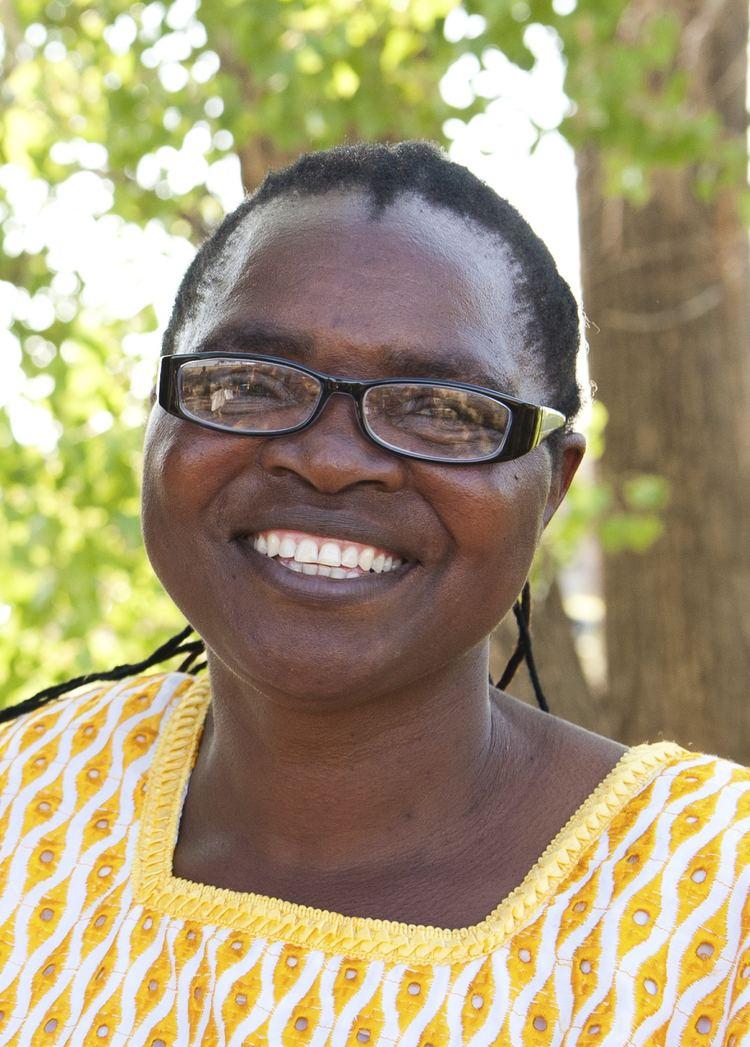 Agnes Nyanhongo Agnes Nyanhongo