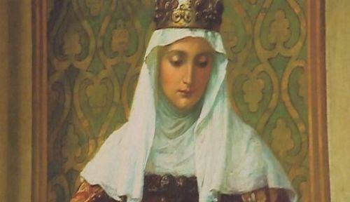 Agnes of Bohemia Saint Agnes of BohemiaStory of Princess Sword Blog