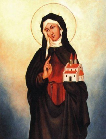 Agnes of Bohemia Radio Prague The life and legacy of Saint Agnes of Bohemia