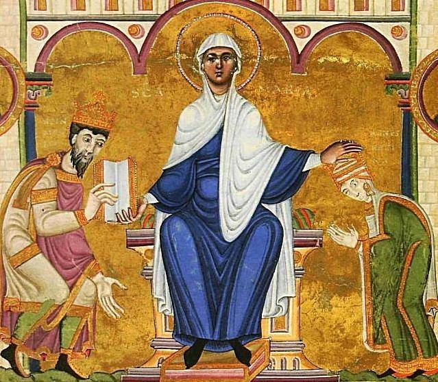 Agnes of Poitou Agnes of Poitou Wikipedia