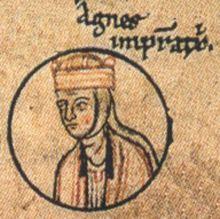 Agnes of Poitou httpsuploadwikimediaorgwikipediacommonsbb