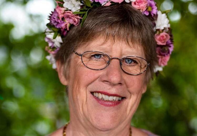 Agnes Wold En feministisk historievandring genom samhllskroppen