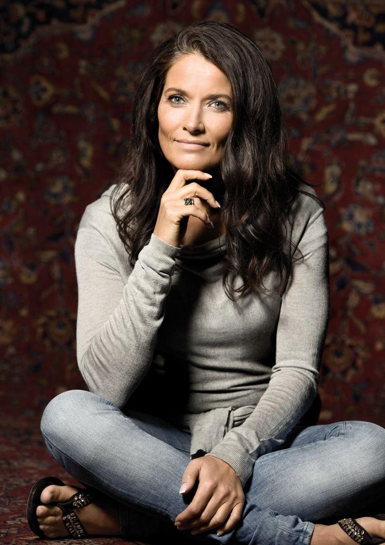 Agneta Sjodin Agneta Sjdin39s Feet ltlt wikiFeet