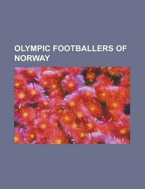 Agnete Carlsen Olympic Footballers of Norway Adolph Wold Agnete Carlsen Alf