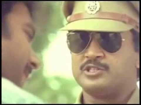 Agni Natchathiram Agni Natchathiram Arrest Scene YouTube