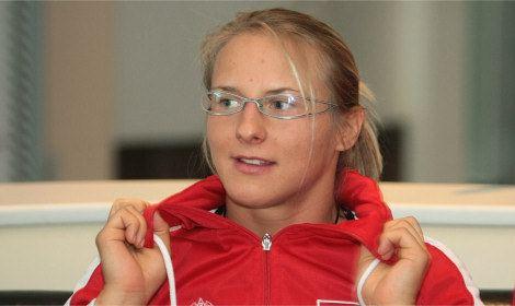 Agnieszka Wieszczek Agnieszka Wieszczek SkibaSportpl