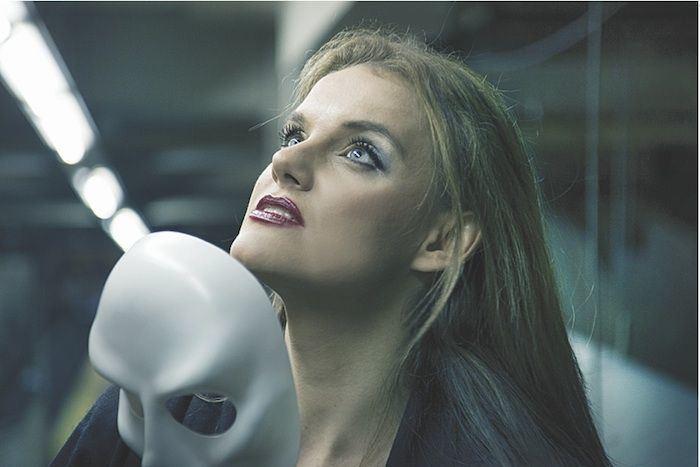 Agnieszka Wojtowicz-Vosloo Agnieszka WjtowiczVosloo Mam charakter jak Nowy Jork