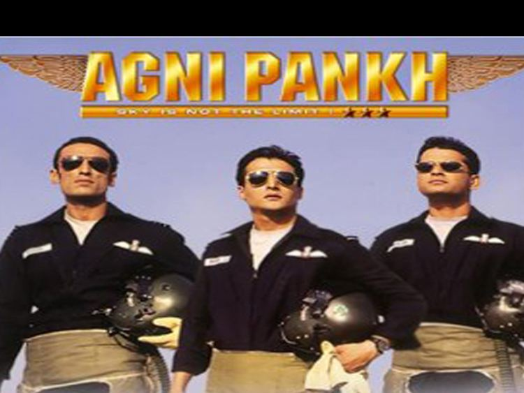 Agni pankh 2004 tunes