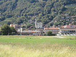 Agno Ticino Wikipedia