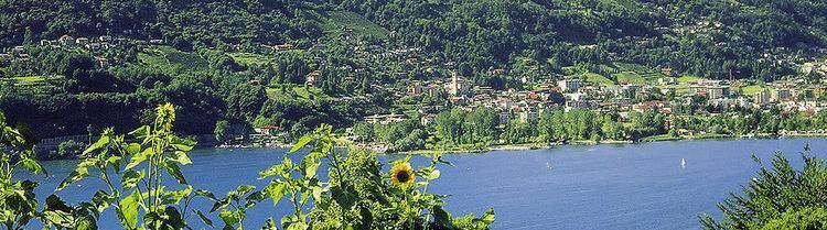 Agno, Ticino Beautiful Landscapes of Agno, Ticino