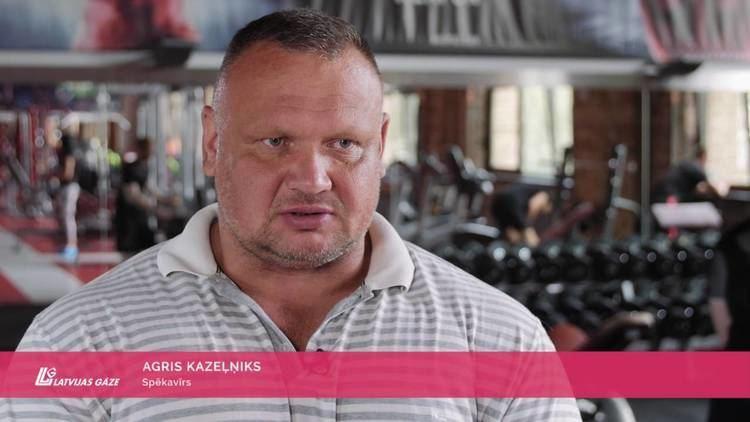 Agris Kazeļņiks Agris Kazeiks pateicbas projekts MansOlimpietis YouTube