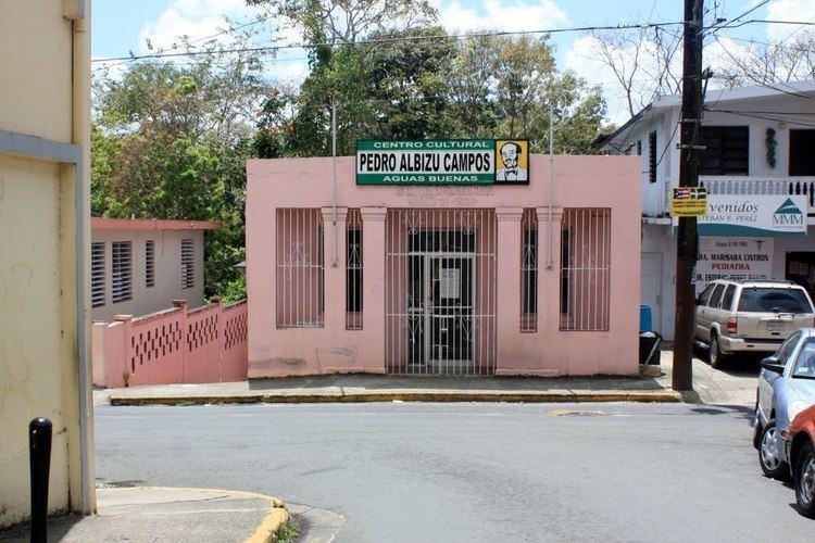 Aguas Buenas, Puerto Rico Culture of Aguas Buenas, Puerto Rico