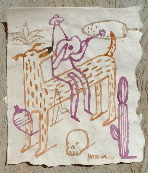 Aguri Uchida Aguri Uchida negrescolor illustration