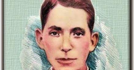 Agustín Caloca Cortés Vidas Santas San Agustn Caloca Corts Presbtero y Mrtir