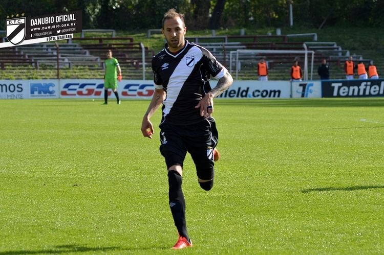 Agustín Peña AGUSTN PEA Danubio Ftbol Club Sitio Oficial