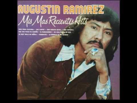 Agustín Ramírez AUGUSTIN RAMIREZ EL PARRANDERO YouTube