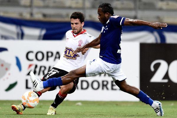 Agustín Torassa Agustn Torassa Photos Photos Cruzeiro v Huracan Copa