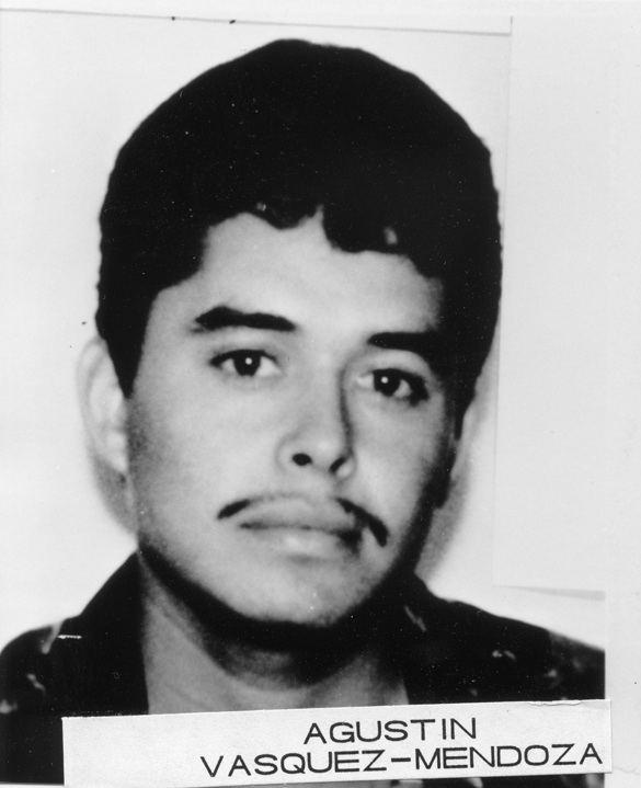 Agustin Vasquez Mendoza