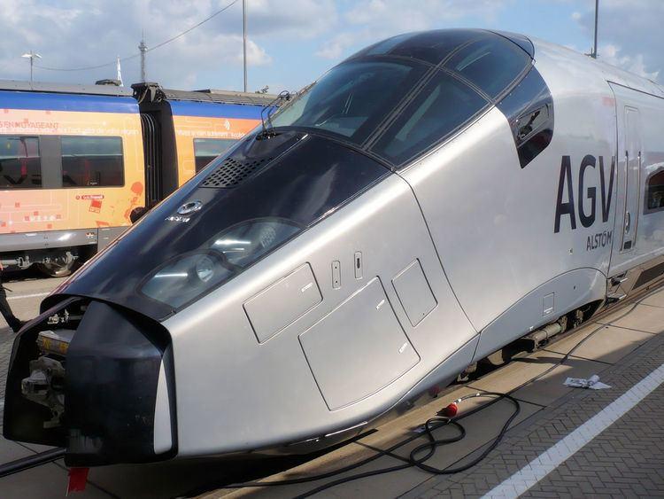 AGV (train)