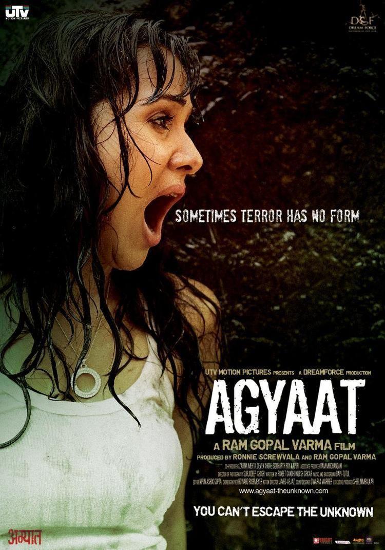 Agyaat Agyaat The Unknown 2009 Full Movie Watch Online Free