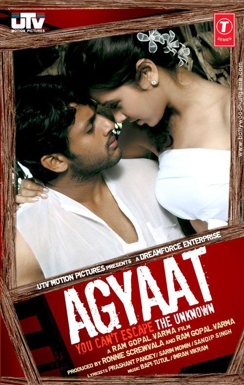 Agyaat Agyaat Watch hd geo movies
