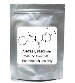 AH-7921 AH7921 Chemical Service Inc