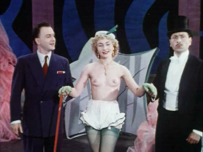 Ah! Les belles bacchantes Ah Les belles bacchantes 1954