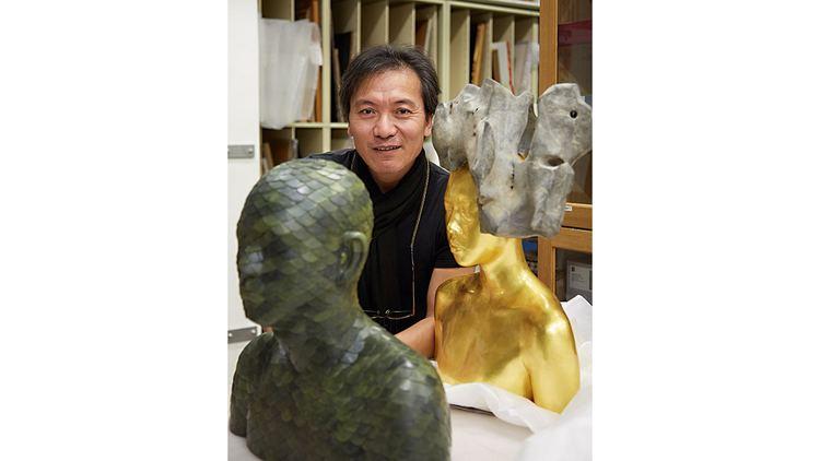 Ah Xian Ah Xian Artist Profile
