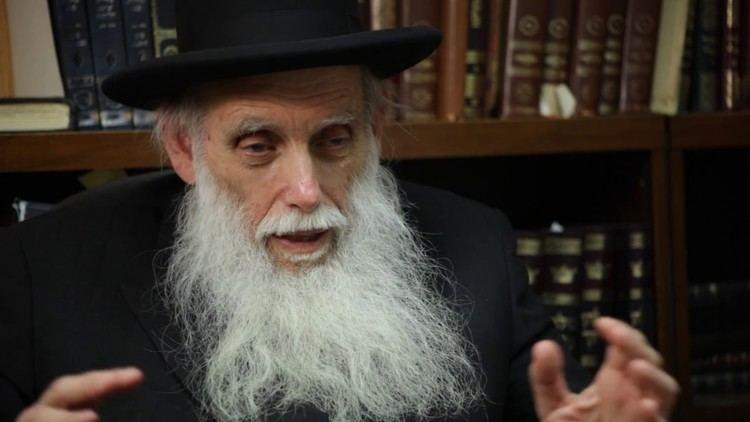 Aharon Feldman Conversation with Rabbi Aharon Feldman Profiles of Faith YouTube