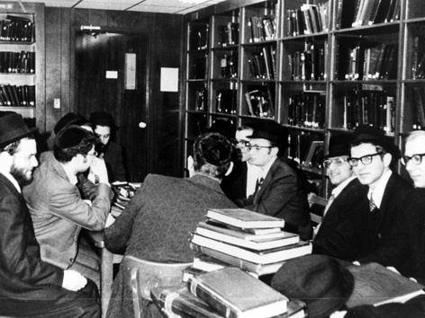 Aharon Kotler Rav Aharon Kotler The Early Years Part 3 The 5