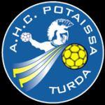 AHC Potaissa Turda wwwsofascorecomimagesteamlogohandball117652png