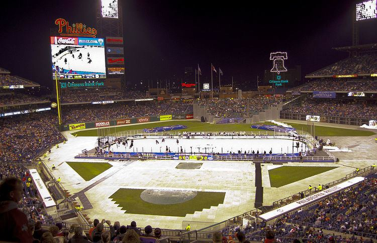 AHL Outdoor Classic