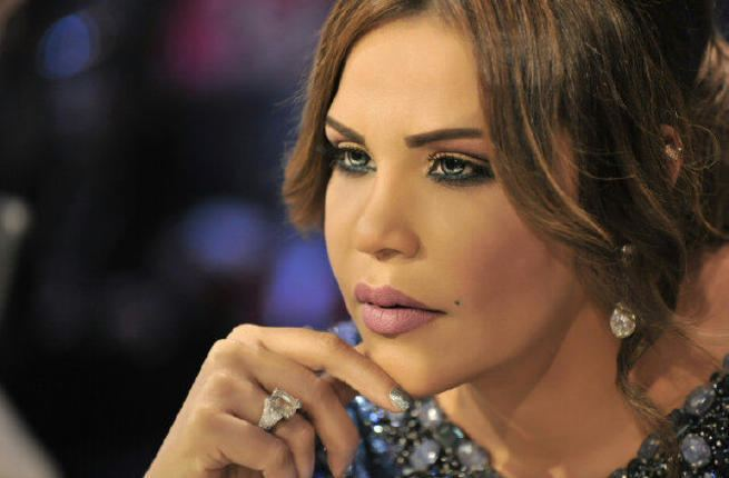Ahlam Oh Ahlam MBC39s mad about the big interview on Ana Wal