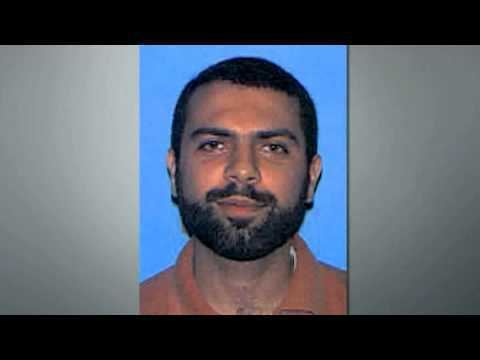 Ahmad Abousamra Wanted Ahmad Abousamra YouTube