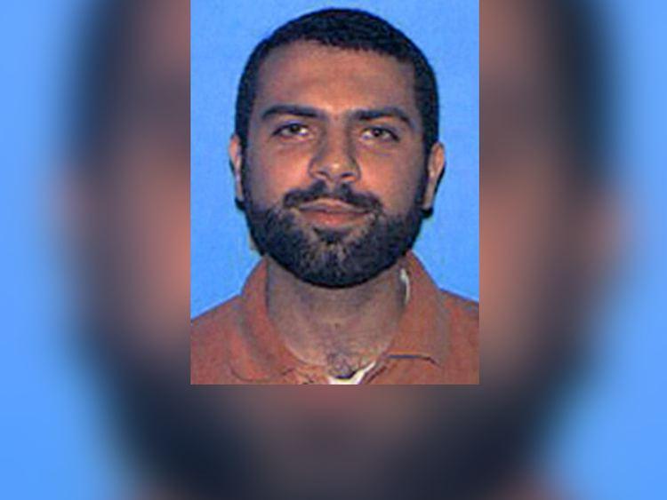 Ahmad Abousamra PHOTO Ahmad Abousamra is on the FBI39s Most Wanted