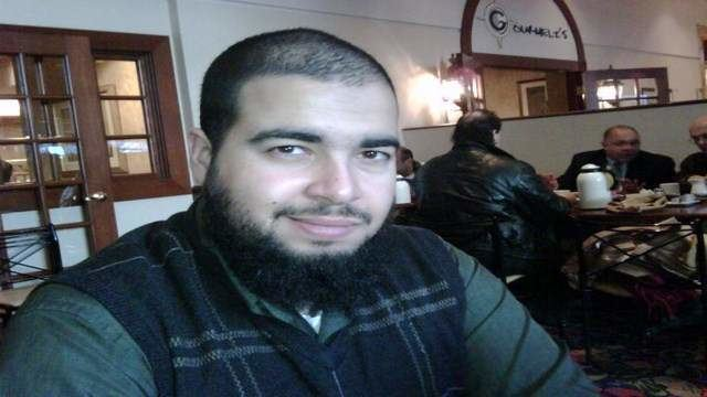 Ahmad Abousamra WANTED Ahmad Abousamra Top 10 Facts You Need to Know
