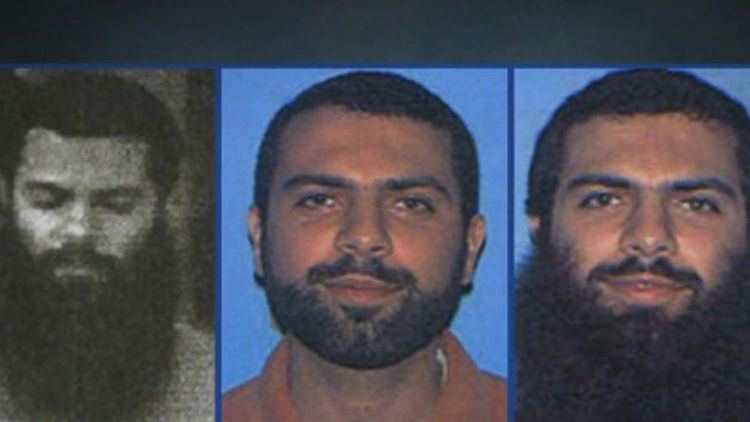 Ahmad Abousamra Official American May Be Key in ISIS Social Media Blitz