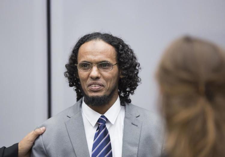Ahmad al-Faqi al-Mahdi Ahmad al Faqi al Mahdi Justice Hub